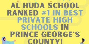 NOW #1 Private School in County for 2021