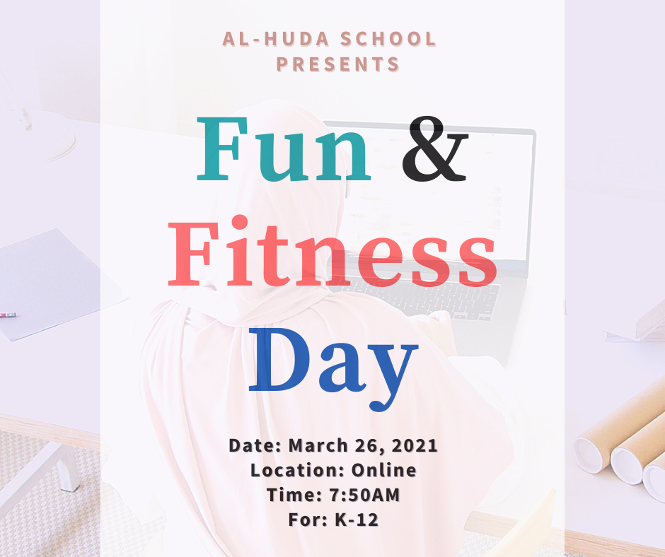 Fun & Fitness Day